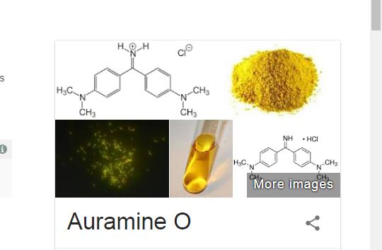 Auramine O supplier visakhapatnam in india | Vizag Chemicals