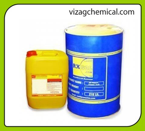 Tall Oil (Crude rosin) Cleaner | Vizag Chemicals