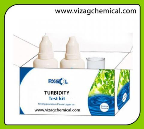 turbidity test kit. turbidity test kit